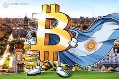 Nuovo record per il trading di BTC in Argentina, nonostante il divieto d'acquisto da parte della banca centrale
