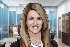 L'ex CEO di Bakkt Loeffler contribuirà alla supervisione della CFTC