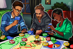 Bitcoin, Ethereum, Ripple, EOS, Litecoin, Bitcoin Cash, Tron, Stellar, Binance Coin, Bitcoin SV: Analisi dei prezzi, 13 febbraio