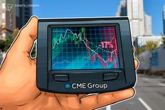 Neto prihod CME Grupe pao je za 17% u prvom kvartalu uprkos rekordnog obima trgovanja BTC fjučersa u aprilu