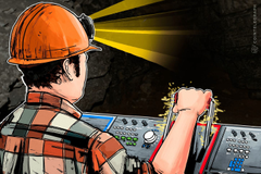 Il produttore di processori TSMC riduce le previsioni sui profitti a causa di una scarsa domanda da parte dei miner
