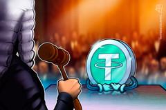 Tether si dice favorevole alla riunione dei procedimenti a suo carico