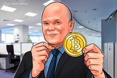 Novograc ne očekuje da će pad cene bitkoina nastaviti