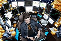 Una start-up di Londra rilascia una nuova piattaforma di arbitrage trading progettato per i principianti
