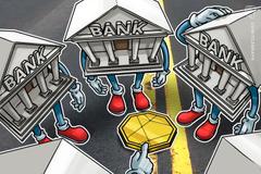 Money20/20: secondo le banche centrali, le criptovalute non sono una minaccia per le valute fiat