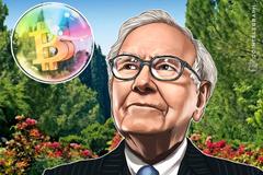 Voren Bafet: Kupovina bitkoina nije ulaganje