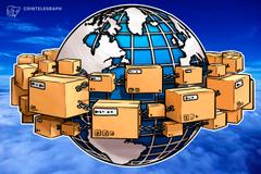 Blythe Masters: 'centinaia' di progetti blockchain incrementeranno l'efficienza del settore logistico