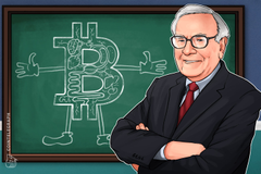Warren Buffett, CEO di Berkshire Hathaway, offre una nuova metafora: Bitcoin è come 'una conchiglia'