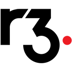 R3 corda blockchain cryptocurrency symbol