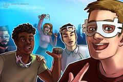 Redditor kreira igru sa temom BTC kao poklon za praznike za kripto zajednicu
