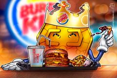 Burger King Venezuela accetterà pagamenti in Bitcoin e altre criptovalute