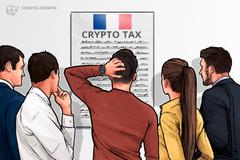 """Francuska: Kriptovaluta je sada """"pokretna imovina"""", porez je smanjen sa 45% na 19%"""