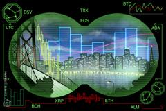 Bitcoin, Ripple, Ethereum, Bitcoin Cash, EOS, Stellar, Litecoin, Bitcoin SV, TRON, Cardano: Analisi dei prezzi, 26 dicembre