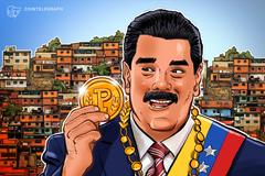 Maduro obećao Božićni bonus za 8 miliona Venecuelanaca: Po pola petro novčića za svakog