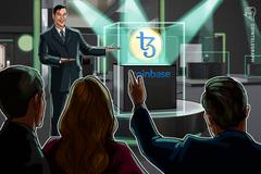 Coinbase Pro annuncia il supporto per Tezos, il valore della criptovaluta impenna