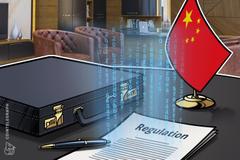 Kineski nacionalni radio: OXEx ilegalno trguje kripto-fjučersima u Kini