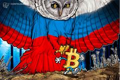 Ruski parlament razmatra uvođenje novčanih kazni za kripto rudarenje do kraja juna