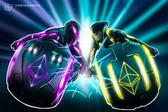 Vitalik Buterin e Joseph Lubin doneranno ognuno 1.000 unità di Ethereum a Moloch DAO