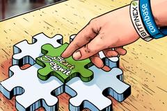 Coinbase e Bitfinex implementano l'aggiornamento di scalabilità SegWit