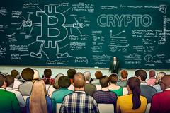 Il tour di lezioni sulle criptovalute Unicrypto arriva all'Università degli Studi di Milano-Bicocca