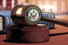 Il Congresso degli Stati Uniti terrà un incontro per discutere di criptovalute e Libra