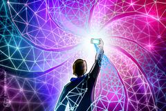 Sta per arrivare Voice, una piattaforma social costruita sulla blockchain EOS