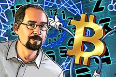 Bitcoin si sta evolvendo più velocemente di internet durante l'era del dot-com, ha affermato Adam Back