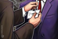 La piattaforma TRON assume un ex procuratore della SEC come responsabile della conformità