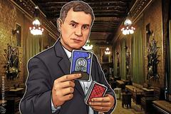Nuriel Rubini kaže da će regulativa ubiti bitkoin