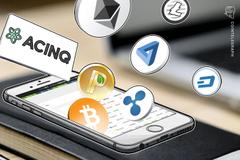 Eclair novčanik: Prva aplikacija za pametne telefone koja koristi bitkoin Lightning Network