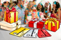 Coinbase ulazi na tržište kripto poklon kartica