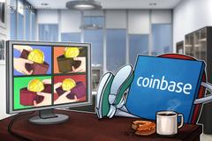 Coinbase espande la sua offerta in Regno Unito con altre quattro criptovalute