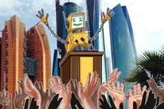L'Abu Dhabi Global Market conclude la prima fase del proprio progetto KYC basato su blockchain