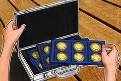 MMF: Međunarodna kriptovaluta zamenjuje dolar?