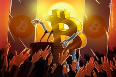 I future sul Bitcoin del CME superano quota 10.000$