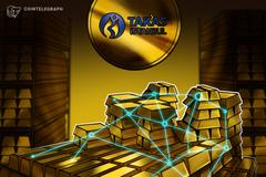 Blokčein platforma turske banke za digitalni transfer zlata sada je aktivna