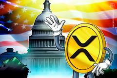 Ripl u otvorenom pismu traži od američke vlade fer kripto regulativu