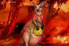Dok Australija gori, Cointelegraph i Oxygen Seven prikupljaju sredstva za pomoć