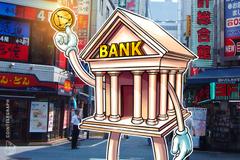 Japan: Nomura banka objavljuje rešenje za čuvanje kriptovaluta za institucionalne investitore