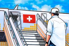 Proizvođač bitkoin ATM-a se premešta u Švajcarsku zbog regulatornih poteškoća