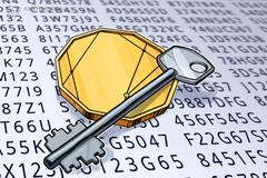 Američka banka dodaje novi blokčein patent za skladištenje privatnih ključeva