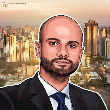Felipe Américo Moraes
