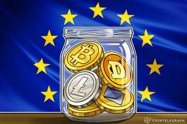 EU želi da registruje korisnike digitalnih valuta