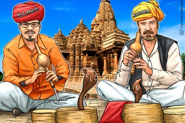 How Blockchain Can Be the Backbone of India's Economy, Explained