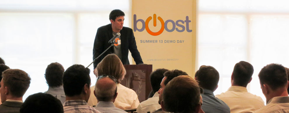 A look at 7 Bitcoin startups at Boost VC demo day
