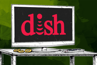 Dish Network Launching IPTV Service Payable in Bitcoin