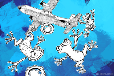 Ribbit.me: World's First Blockchain-Based Rewards Program 'A Tool' to Mainstream Bitcoin