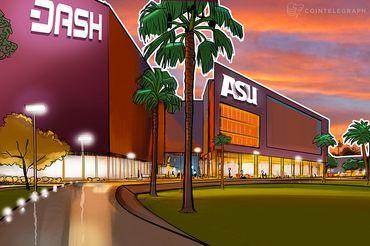 Arizona State University: Partnerschaft mit Dash zur Finanzierung von Forschung und Stipendien