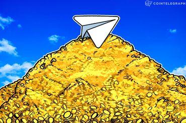 La Pre ICO de $500 millones de Telegram aspira ser la más grande de la historia