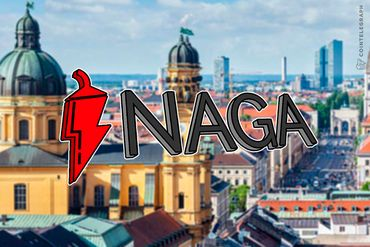 Hedge Fund Expert Drake Joins Frankfurt $200M Listed NAGA & its ICO Advisory